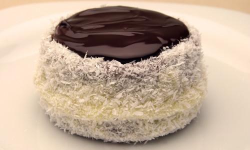 Sarıklı Pasta Tarifi