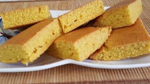 Karadeniz Mısır Ekmeği Tarifi