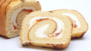 Frambuazlı Rulo Pasta Tarifi