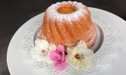 Mayalı Alman Keki Tarifi