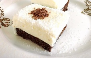 Çikolatalı Kadayıf Tatlısı Tarifi