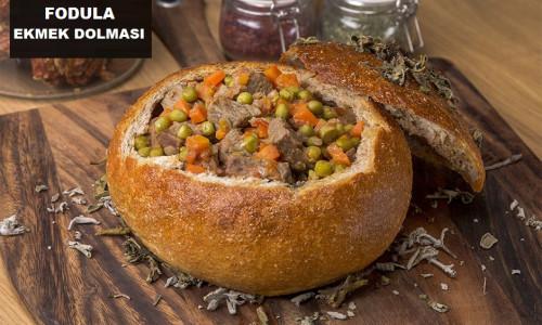 Fodula ( Ekmek Dolması ) Tarifi