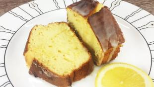 Diyet ( Limonlu ) Kek Tarifi