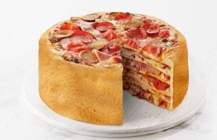 Pizza Pasta Tarifi