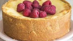 Yoğurt Pastası Tarifi