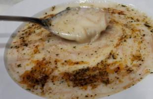 Yoğurtlu Şehriye Çorbası